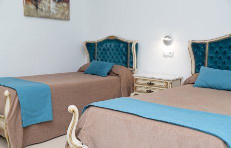 Chambre Hotel Marítimo