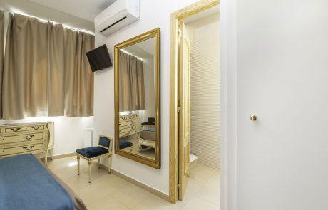 Habitación Hotel Marítimo