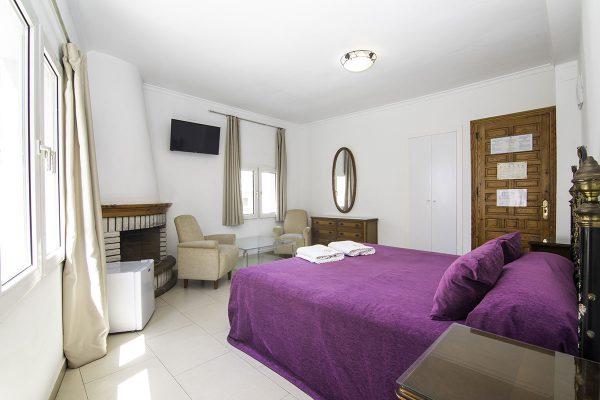 Room Hotel Marítimo