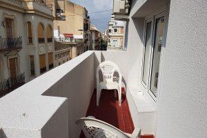 Terraza Hotel Marítimo