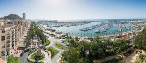 Alicante Puerto