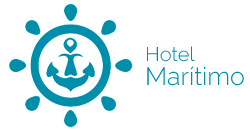 Logo Hotel Marítimo