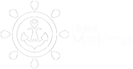 Hotel Marítimo Logo
